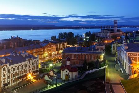 Samara, Russia