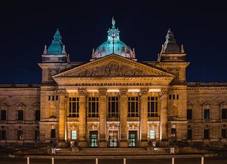 Supreme Administrative Court, Leipzig
