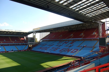 The Holte End