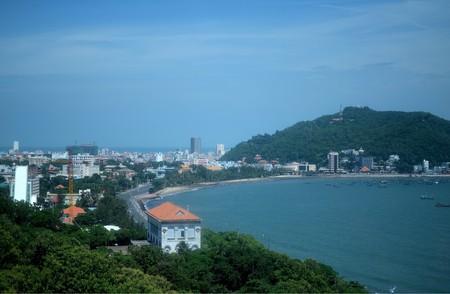 Vung Tau is Saigon's nearest beach town | © Greg Donohue / Flickr