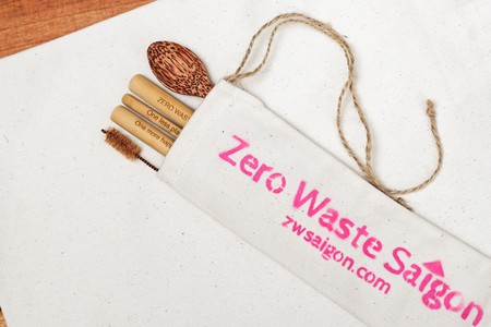 Zero Waste Saigon