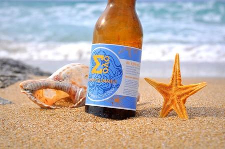 Cretan beer brand Solo