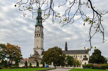 Częstochowa, Poland | © Jerzy Szota / WikiCommons