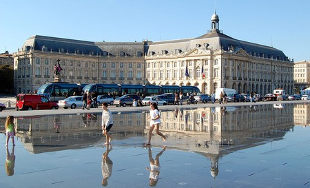 Welcome to Bordeaux!