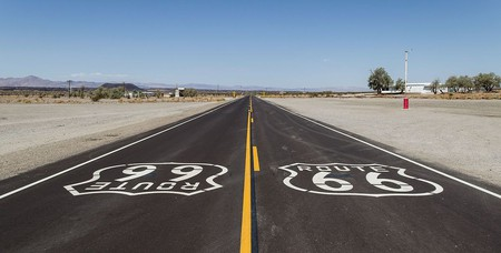 Let historic Route 66, which starts in Chicago, inspire you to hit the road.