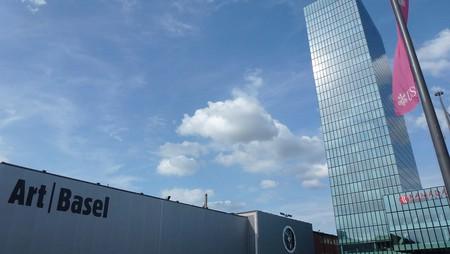Art Basel is an international art fair staged annually | © Louis-Fabrice Jean /WikiCommons