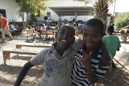 The future of Djibouti