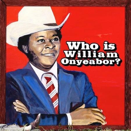 Nigeria's 'Mystery Man'