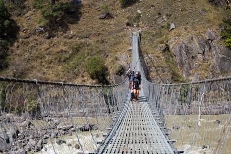Tamang Heritage Trail in Nepal