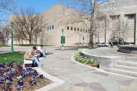 Bloomington Museum