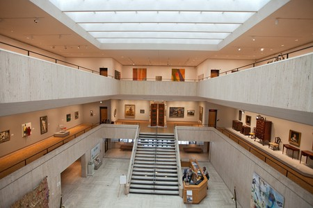 Madison Wi Art Museums