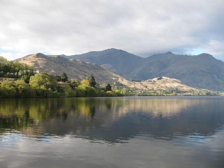 Lake Hayes, Otago, New Zealand