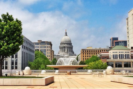 8 Must Visit Attractions In Madison Wisconsin