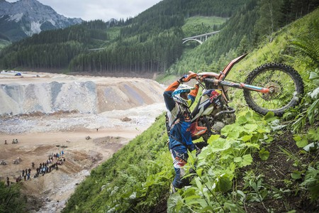 The Red Bull Hare Scramble