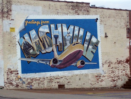 Nashville welcomes visitors from across the world