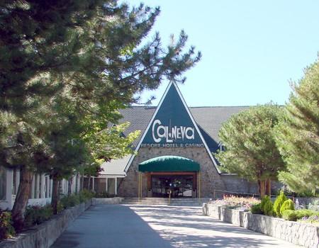 The Cal-Neva in 2010