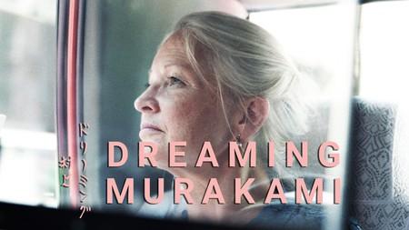 Mette Holm in 'Dreaming Murakami'