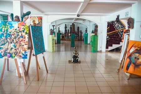the congo basin galerie
