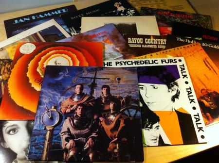 Vinyl revival in Argentina