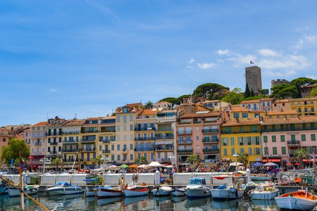 A trip to Cannes doesn't need to involve wallet-busting meals