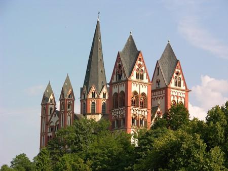 Limburg Castle | © Einfach-Eve / Pixabay