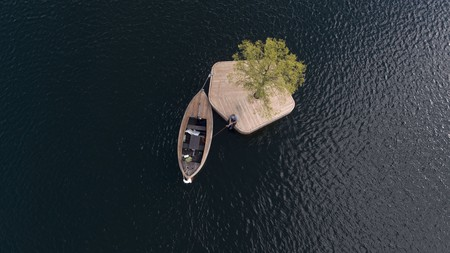 CPH-Ø1, The first floating public space