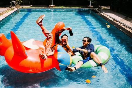 Make a splash this summer in Seoul | © Neko Tai / Unsplash