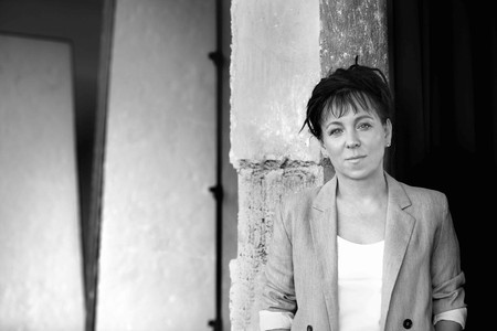 Olga Tokarczuk, longlisted for the 2018 New Academy prize for literature