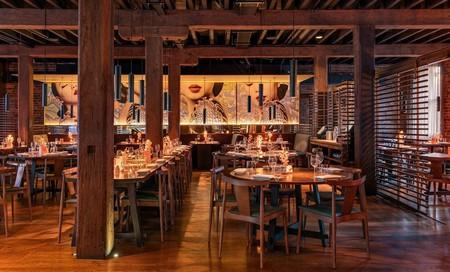 Sake dining room © Sake