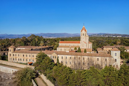 Île Saint-Honorat