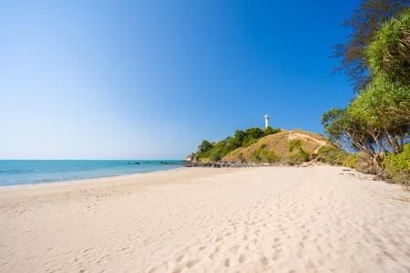 Koh Lanta Yai Island Cape | © Andrey Burstein / Shutterstock