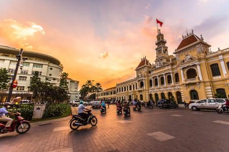 Ho Chi Minh City, Vietnam