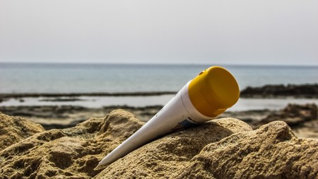 Hawaii has banned the sale of sunscreens that contain reef-damaging chemicals