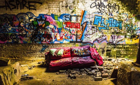 'The Chair' at the Mittagong Maltings
