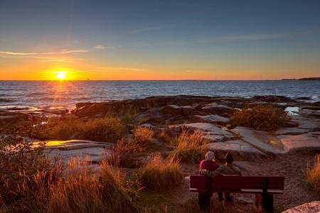 Pori is a beautiful seaside city in Finland.