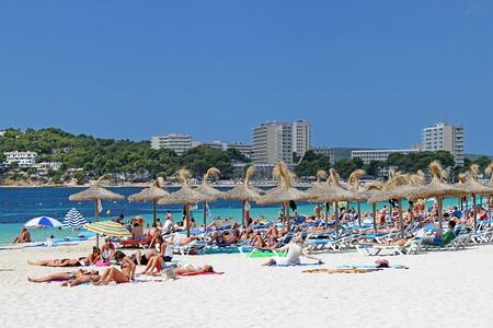 Magaluf, Mallorca