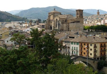 Estella, Navarra, Spain