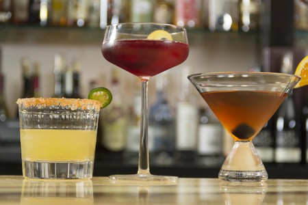 Enjoy a drink in Jerez de la Frontera