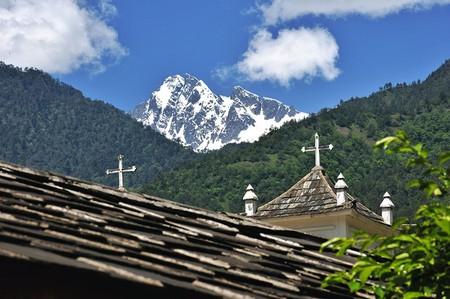 Bingzhongluo, Yunnan