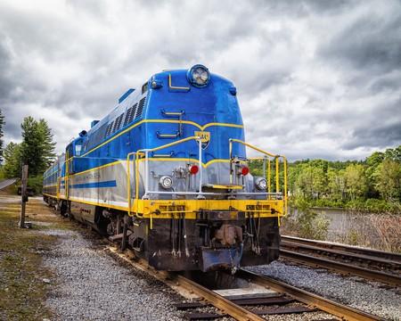 National Railroad Museum