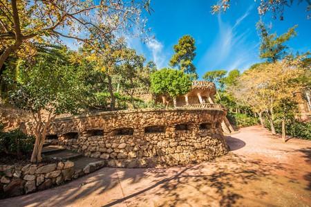 The Park Güell
