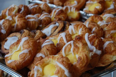 A guide to Danish pastries