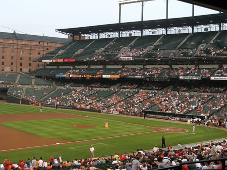 MLB attendance is at a 15-year low