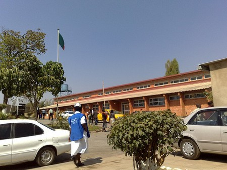 Travelers seeking medical attention in Zambia can visit either a government or private hospital