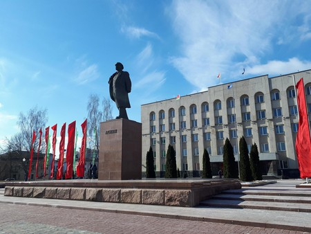 Best Places to Stay in Grodno, Belarus | © Don't Stop Living