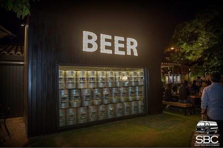Santa Cruz Beer Company