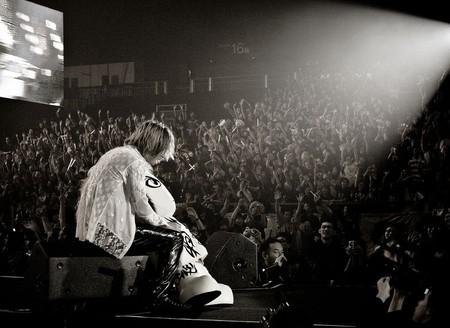 X Japan Live