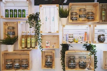 Paris Opens Its First Coffeeshops Selling Legal Marijuana | © Cofyshop