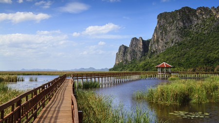National Park in Thailand | © Ky0n Cheng / Flickr