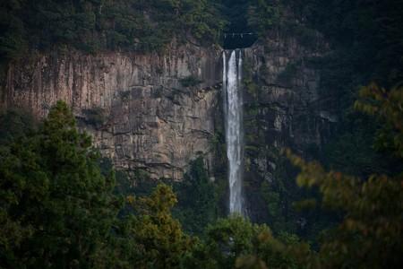 Nachi Falls.